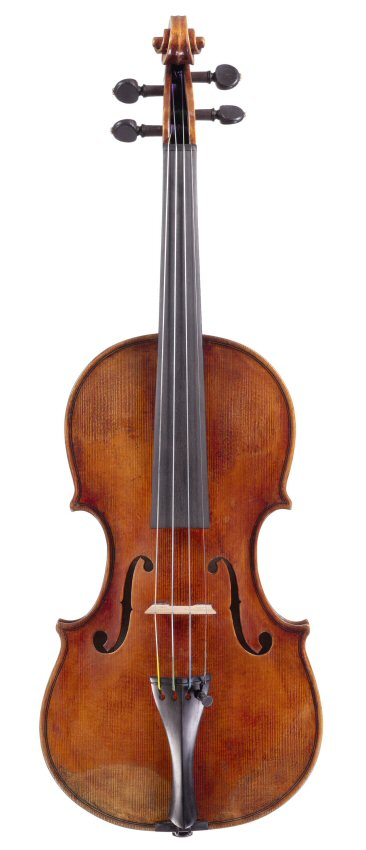 Violin 2011 after Gofriller Venice c1700