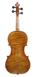Violin 1994 after Guarneri del Gesu Cremona 1742 'Lord Wilton' Violin 1994