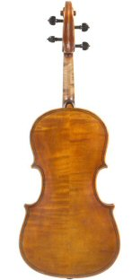 Viola 2004 after Mariani Brescia c1640 back view