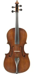 Viola 2004 after Mariani Brescia c1640 Front view